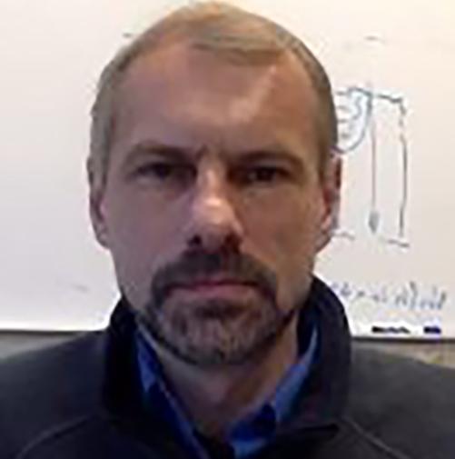 Evgeny Danilov Headshot