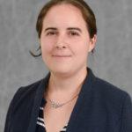Caroline Proulx, assistant professor, Department of Chemistry