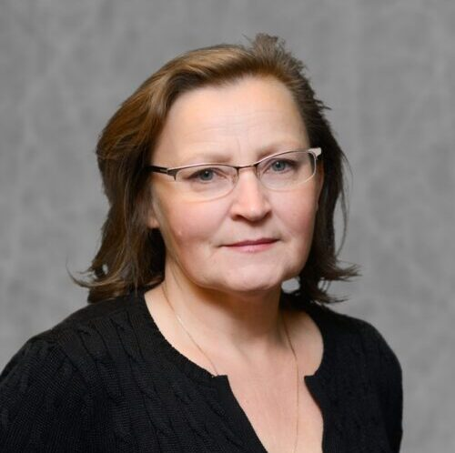 Tatyana Smirnova