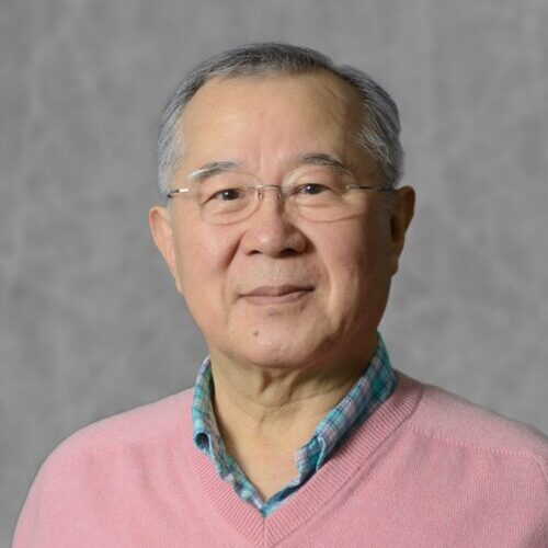 Mike Whangbo