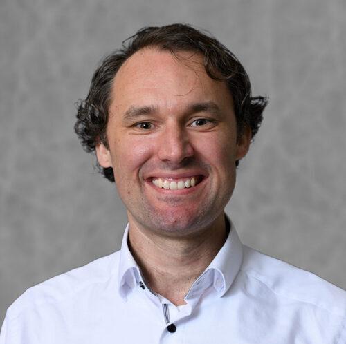 Thomas Theis Profile Picture