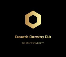 Cosmetic Chemistry Club Logo