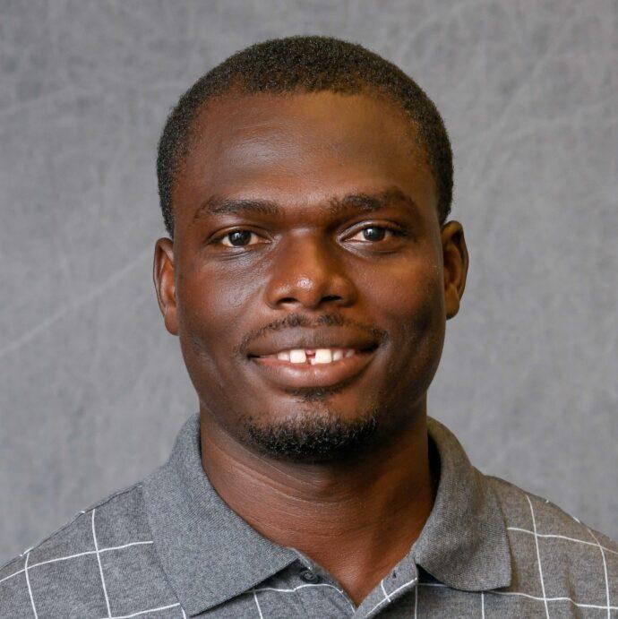 Mawuli Deegbey