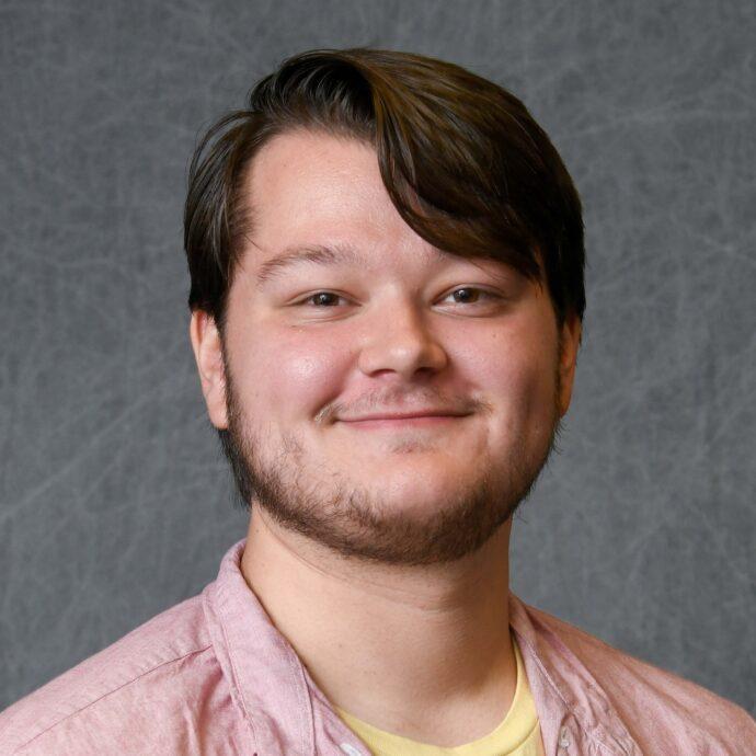Michael Rosko Headshot