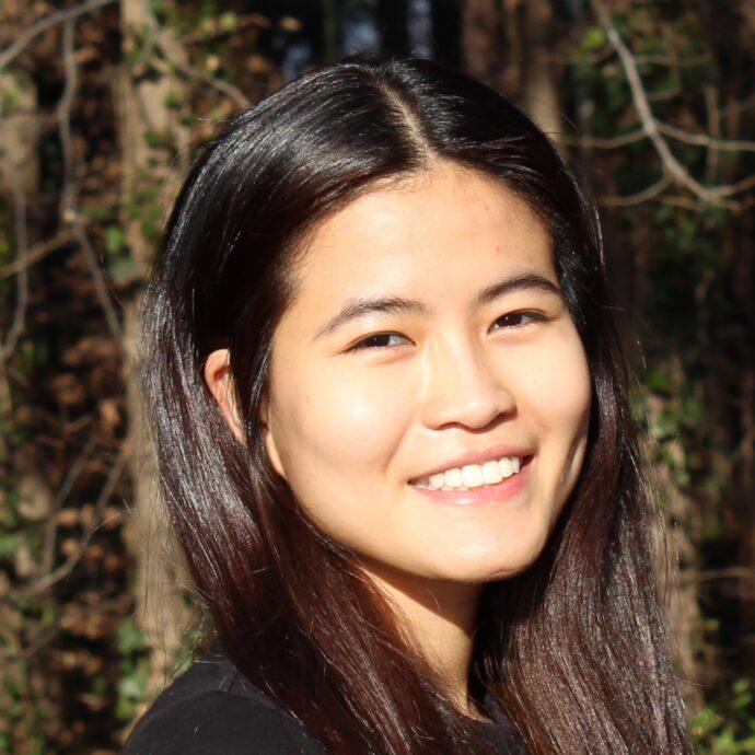 Kathy Nguyen Headshot