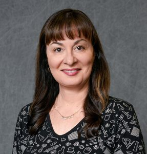 Online Teaching Tips from Maria Gallardo-Williams