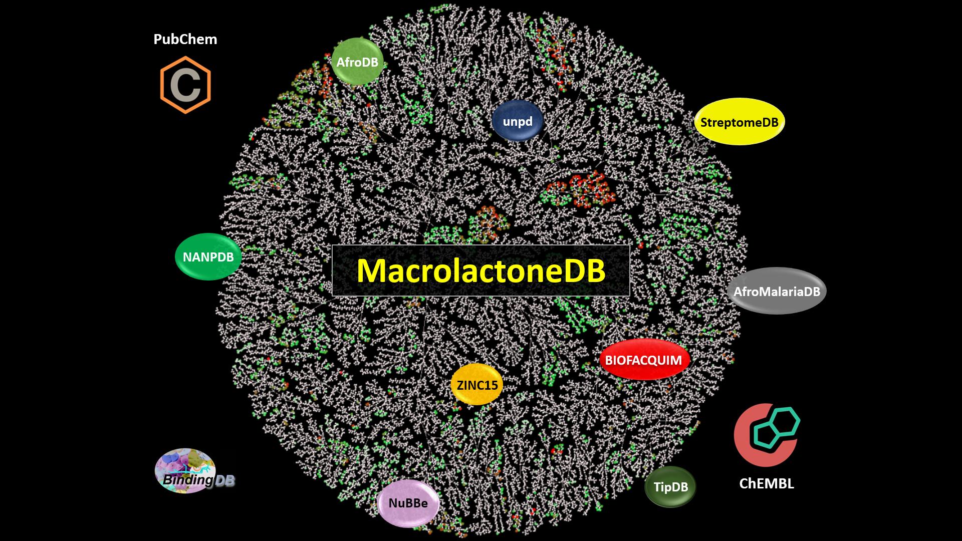 MacrolactoneDB