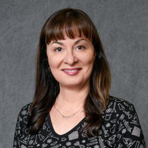 Maria Gallardo-Williams Profile Picture