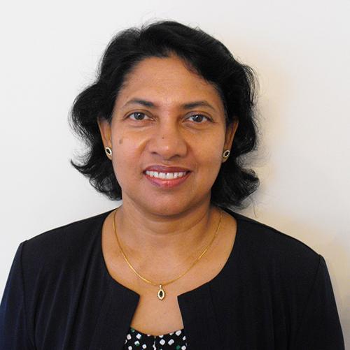 Premila Jayaratne