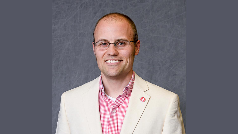 Jeremy Feducia Headshot