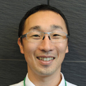 Tasuku Hirayama Headshot